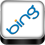 Aanpassingen Digitale 2befind.be - Alle Belgische ZoekMachines op 1 pagina Bing