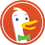 Advertenties Reclamefolders DuckDuckGo